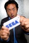 Kameda_Sega Logo
